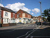 New Bilton-Lawford Road - Geograph - 489623.jpg