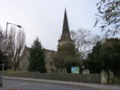 St.Peter's Church, South Croydon (C) Peter Trimming - Geograph - 1188392.jpg