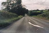 B1004 between Widford and Wareside - Geograph - 22900.jpg