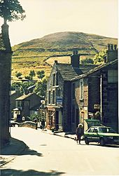Delph, Saddleworth 1984 - Coppermine - 17443.jpg