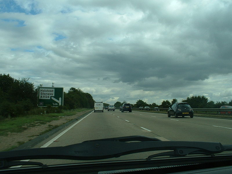 File:A12 Colchester Bypass - Coppermine - 7811.JPG