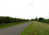 Bullock Road northwards - Geograph - 1799996.jpg