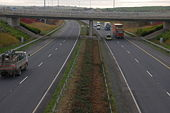 The M1 near Ardee (1) - Geograph - 315638.jpg