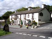 Brown Horse public house at Winster (C) Raymond Knapman - Geograph - 920298.jpg