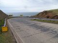 A9 Berriedale Braes Improvement - February 2019 hairpin from top of bend.jpg
