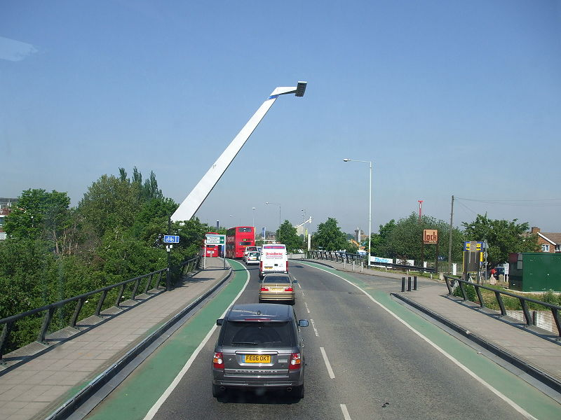 File:A503 Ferry Lane, Tottenham - Coppermine - 18047.JPG