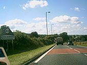 A66 at Temple Sowerby - Coppermine - 3535.JPG