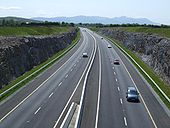 M8, 4 km north of Cashel, Co. Tipperary - Coppermine - 22252.jpg
