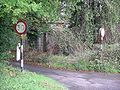 Old 30 mph signs near Gerrards Cross - Coppermine - 8023.jpg