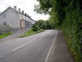 Banbridge Road, Gilford near the junction with Parkstown Lane - Geograph - 531684.jpg