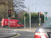 N31 Blackrock. All these lights due to be replaced soon. - Coppermine - 16628.JPG
