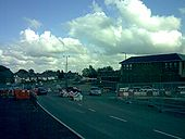 A38 Northfield Relief Road - Lockwood Road to Bell Hill - Coppermine - 7865.jpg