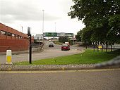 A4053 Coventry Ring Road Junction 2 - Coppermine - 13259.jpg