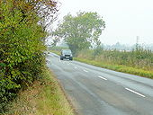 B4213 towards Staunton - Geograph - 1535941.jpg