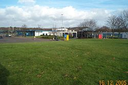 M1 Motorway- London Gateway Services - Geograph - 91915.jpg