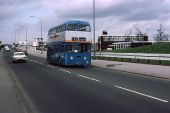 Derby Fleetline on London Road (C) Martin Addison - Geograph - 959499.jpg