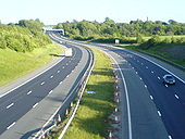 A1 Great North Road at Bramham - Coppermine - 11997.jpg