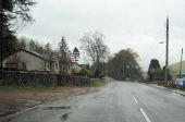 A702 north through Abington - Geograph - 2949966.jpg