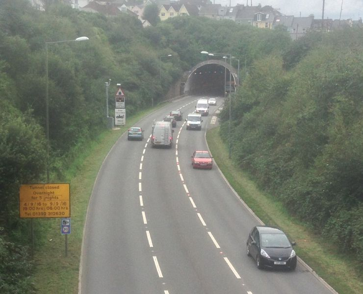 File:Saltash Tunnel eastern portal.jpg