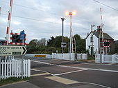Frinton-on-Sea- The level crossing - Geograph - 1474448.jpg
