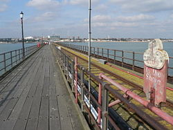 Southend-on-Sea; 1 mile to the shore - Geograph - 964340.jpg