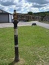 A701 Sign, Beattock - Coppermine - 18468.JPG