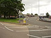A4053 Coventry Ring Road Junction 2 - Coppermine - 13258.jpg