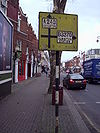 Pre-Warboys sign in Surbiton - Coppermine - 545.JPG