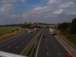 Junction 33 M6 - Geograph - 46495.jpg