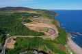A9 Berriedale Braes Improvement - 9 August 2020 distant aerial from south.jpg