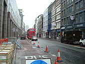 Farringdon Road, London EC1M - Geograph - 1222664.jpg