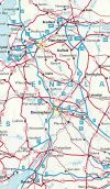 Optimistic 1975 Esso Motorway Map 1 - Coppermine - 819.jpg