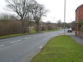 A165 to Scarborough - Geograph - 1709664.jpg