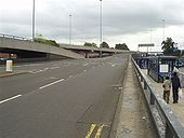 A4053 Coventry Ring Road Junction 2 - Coppermine - 13260.jpg