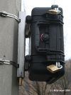 Plastic box on lamp-post - Coppermine - 16749.jpg