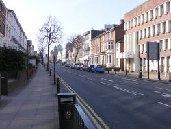Waterloo Road View - Geograph - 1798263.jpg