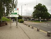 A4053 Coventry Ring Road Junction 2 - Coppermine - 13257.jpg
