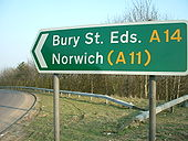 A14 Stow-cum-Quy (Cambridge By-pass) - Coppermine - 10992.jpg