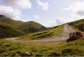 Old Devil's Elbow, A93 Glenshee, 1993 - Coppermine - 16677.JPG