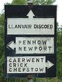 A48 west of Caerwent - Coppermine - 2369.jpg