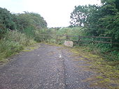 Old A9. Between Findo Gask and Forteviot junctions. - Coppermine - 20137.JPG