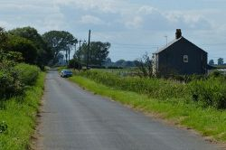 House along Jew House Drove - Geograph - 5239754.jpg