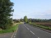 View towards Witcham village from Witcham Toll, Cambs - Geograph - 226854.jpg
