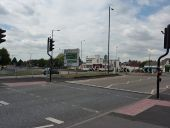 And heres a roundabout I made earlier - Geograph - 2526167.jpg