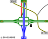 Darenth Interchange 1991.png