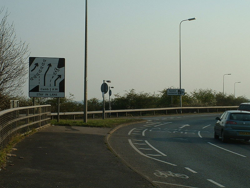 File:A14 Stow-cum-Quy (Cambridge By-pass) - Coppermine - 11008.jpg