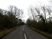 Drewels Lane, Abbotsley - Geograph - 4292319.jpg
