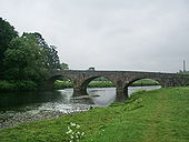 Brungerley Bridge - Geograph - 827387.jpg
