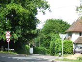 Hollow Way Lane, Chesham Bois (C) Malc McDonald - Geograph - 2442897.jpg