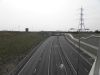 A13 A130 Link Road look south 2013.JPG